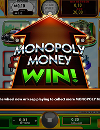 Super MONOPOLY Money Screenshot 2