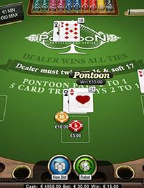 Pontoon Pro Screenshot 1