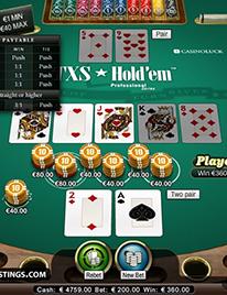 Texas Hold'em Pro Screenshot 2