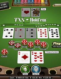 Texas Hold'em Pro Screenshot 1