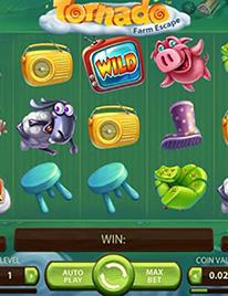 Tornado Farm Escape Screenshot 3