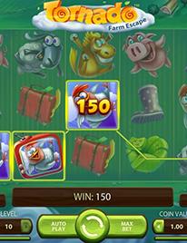 Tornado Farm Escape Screenshot 2