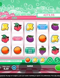 Double Bubble Jackpot Screenshot 3
