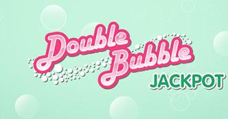 Double Bubble Jackpot