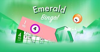 Emerald Bingo
