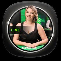 Live Blackjack Screenshot 3