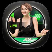 Live Blackjack Screenshot 2