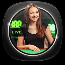 Live Blackjack Screenshot 1