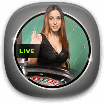 Live Roulette Screenshot 1