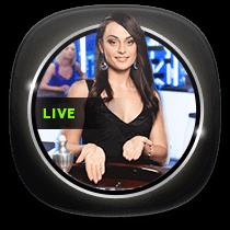 Live Roulette Screenshot 2