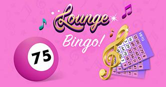 Lounge Bingo