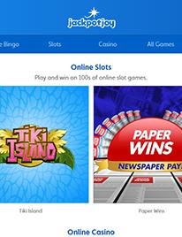 Tiki Bingo Screenshot 3