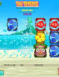 Tiki Totems Screenshot 2