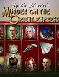Agatha Christie's Murder on the Orient Express Slot Screenshot 3