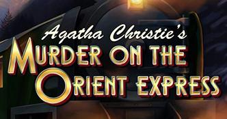 Agatha Christie's Murder on the Orient Express Slot