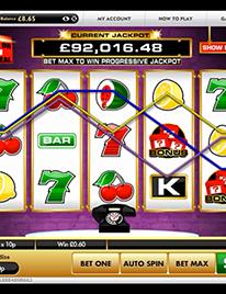 Deal or No Deal Slot Screenshot 3