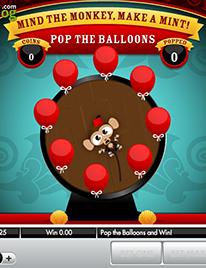 Houdini Slot Screenshot 2