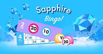 Sapphire Bingo