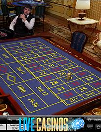 London Roulette Screenshot 2