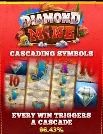 Diamond Mine Screenshot 1