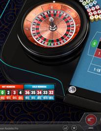European Roulette Pro Screenshot 1
