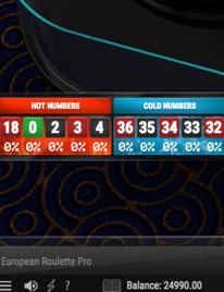 European Roulette Pro Screenshot 2