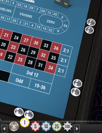 European Roulette Pro Screenshot 3