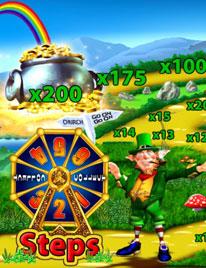 Rainbow Riches Screenshot 3
