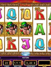 Rainbow Riches Screenshot 2