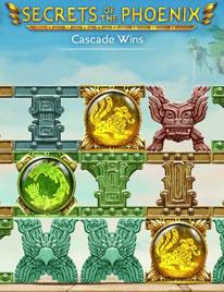 Secrets of the Phoenix Screenshot 1