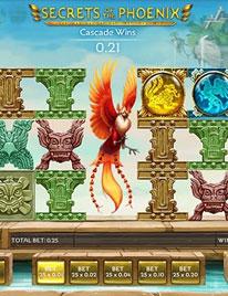 Secrets of the Phoenix Screenshot 3