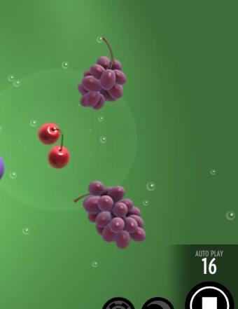 Fruit Warp Screenshot 1