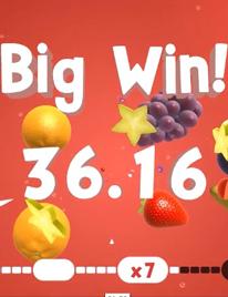 Fruit Warp Screenshot 3