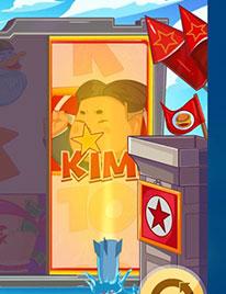 Rocket Men Slot Screenshot 3