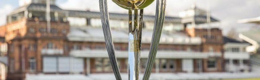 Cricket World Cup 2023