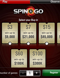 Spin and Go Screenshot 2