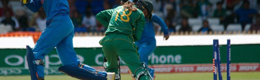 Women's Cricket World Cup 2021
