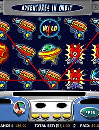 Adventures in Orbit Screenshot 3