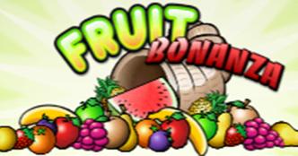 Fruit Bonanza