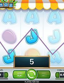 Fruit Shop Slot Screenshot 1