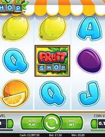 Fruit Shop Slot Screenshot 2