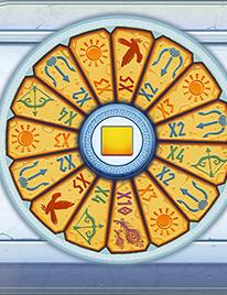 Gods of Gold Slot Screenshot 3