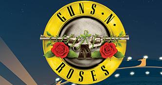 Guns N'Roses Slot