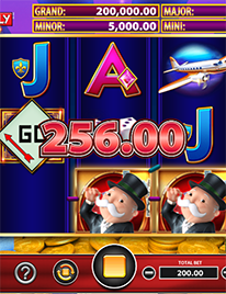 Monopoly Grand Hotel Screenshot 1