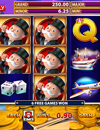 Monopoly Grand Hotel Screenshot 2