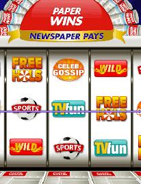 Paper Wins Screenshot 1