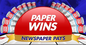 Paper Wins