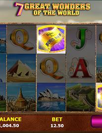 Seven Great Wonders of the World Screenshot 2