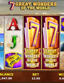 Seven Great Wonders of the World Screenshot 3