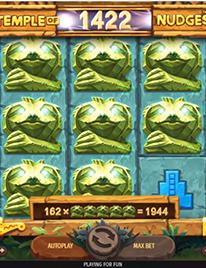 Temple of Nudges Screenshot 1